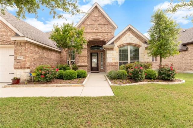 11921 Cisco Court, Fort Worth, TX 76108 (MLS #14088739) :: RE/MAX Town & Country