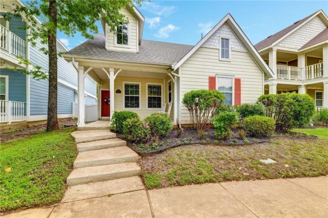 9929 Lexington Drive, Providence Village, TX 76227 (MLS #14088753) :: Real Estate By Design