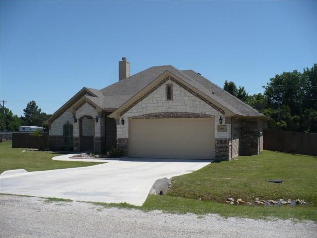 416 Green Meadow Drive, Boyd, TX 76023 (MLS #14088779) :: Potts Realty Group