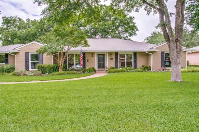 3761 Northview Lane, Dallas, TX 75229 (MLS #14088831) :: RE/MAX Landmark