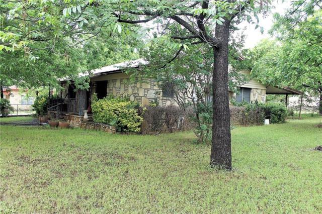 200 3rd Street, Glen Rose, TX 76043 (MLS #14088833) :: Potts Realty Group