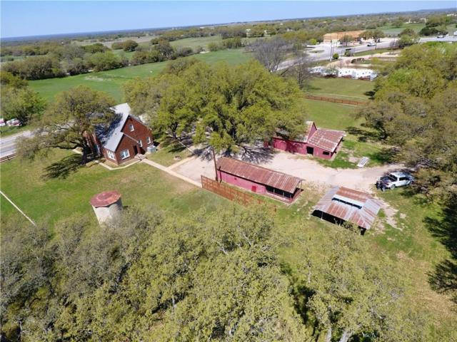 2010 Fisher, Goldthwaite, TX 76844 (MLS #14088846) :: RE/MAX Town & Country