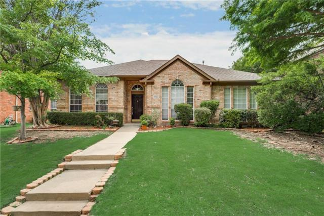 8901 Clear Sky Drive, Plano, TX 75025 (MLS #14088866) :: Real Estate By Design