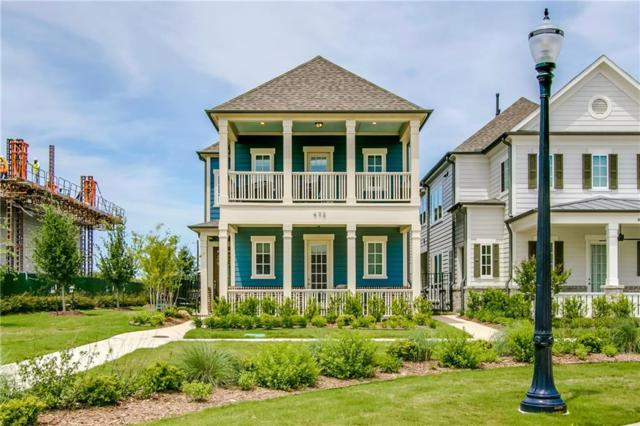 472 Burns Street, Coppell, TX 75019 (MLS #14088871) :: The Star Team | JP & Associates Realtors
