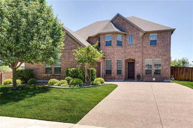 2628 Broadway Drive, Trophy Club, TX 76262 (MLS #14088901) :: The Hornburg Real Estate Group