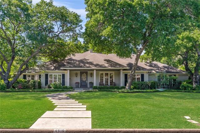 4510 San Gabriel Drive, Dallas, TX 75229 (MLS #14088925) :: Baldree Home Team