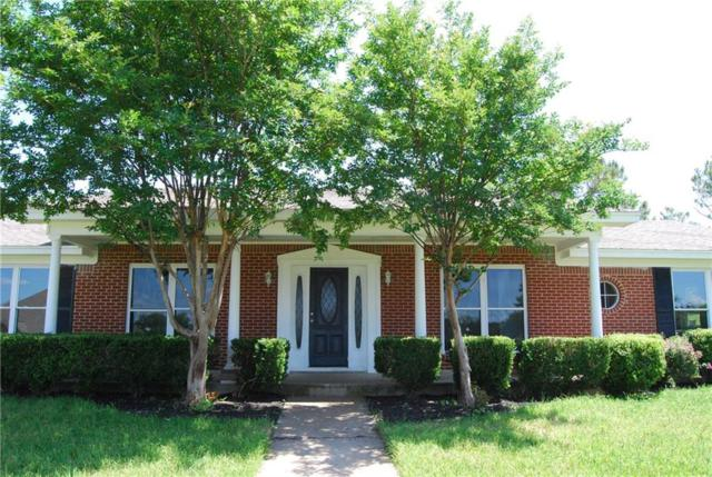 702 Country Club Drive, Joshua, TX 76058 (MLS #14088949) :: Potts Realty Group