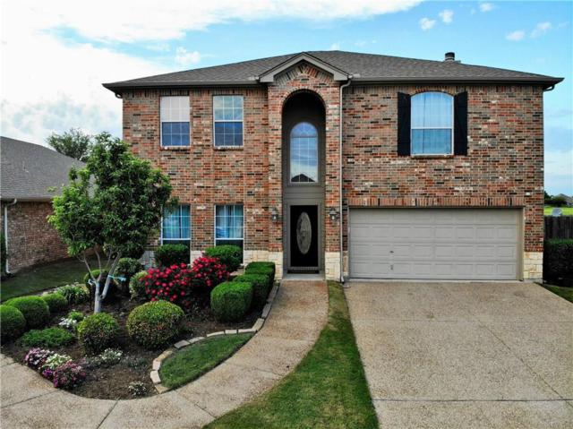 1108 Sawmill Pass Court, Fort Worth, TX 76052 (MLS #14089019) :: Real Estate By Design
