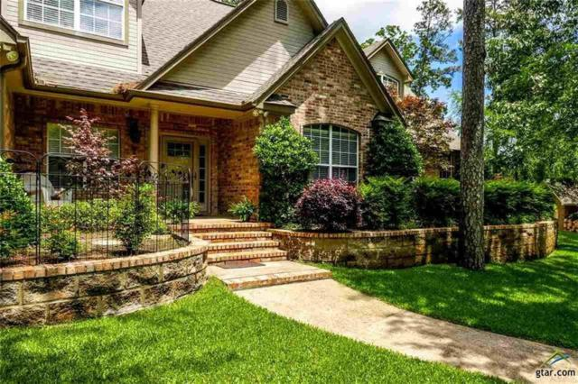 125 Lakewood Court, Holly Lake Ranch, TX 75765 (MLS #14089053) :: The Mitchell Group