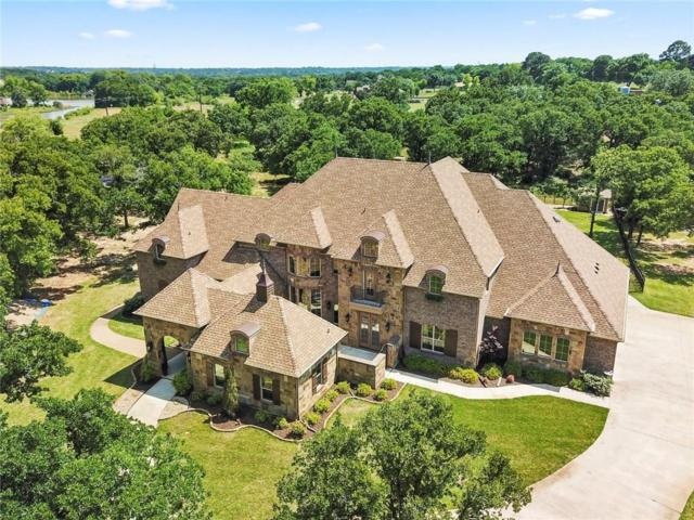 1172 Sycamore Bend Road, Hickory Creek, TX 75065 (MLS #14089080) :: The Daniel Team