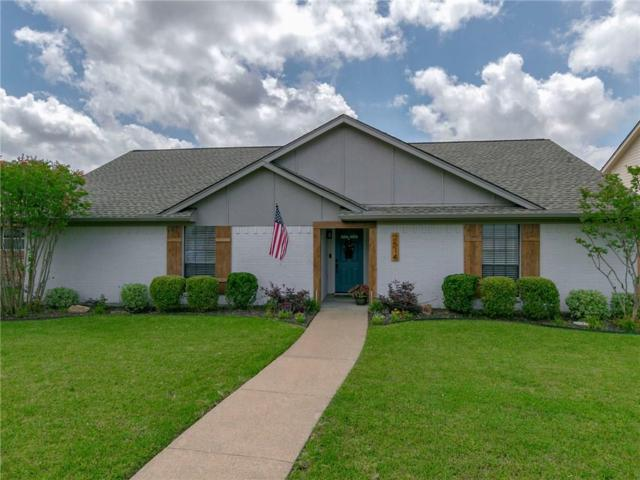 2514 Suncrest Drive, Garland, TX 75044 (MLS #14089083) :: Camacho Homes