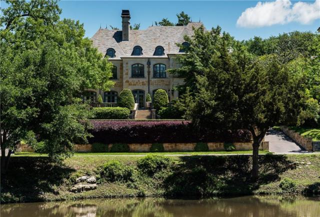 4316 Saint Johns Drive, Highland Park, TX 75205 (MLS #14089086) :: Frankie Arthur Real Estate