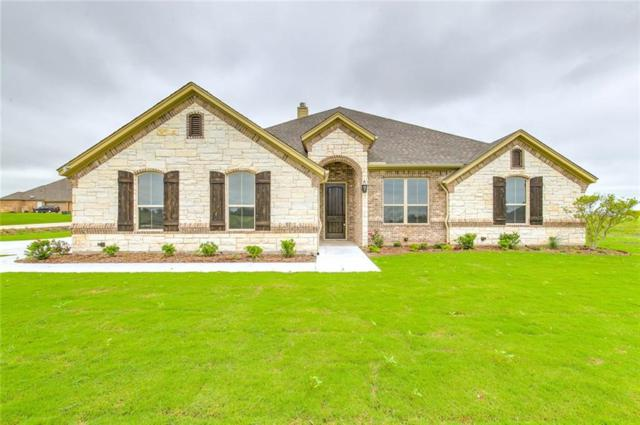 10212 Bobcat Run, Godley, TX 76044 (MLS #14089088) :: The Rhodes Team