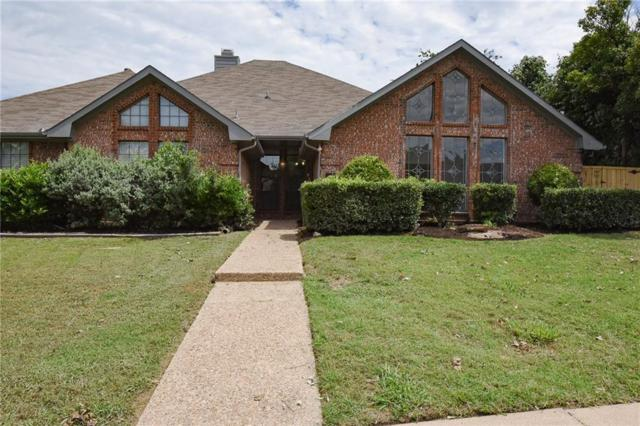 2803 Monet Place, Dallas, TX 75287 (MLS #14089098) :: The Hornburg Real Estate Group