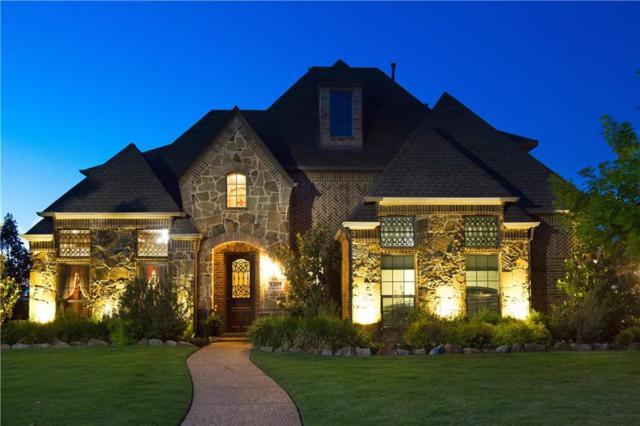1201 Circle J Trail, Prosper, TX 75078 (MLS #14089110) :: Vibrant Real Estate