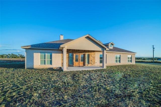 2701 County Road 1110, Rio Vista, TX 76093 (MLS #14089172) :: Potts Realty Group