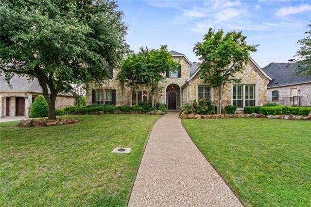 2850 Gentle Creek Trail, Prosper, TX 75078 (MLS #14089190) :: Roberts Real Estate Group