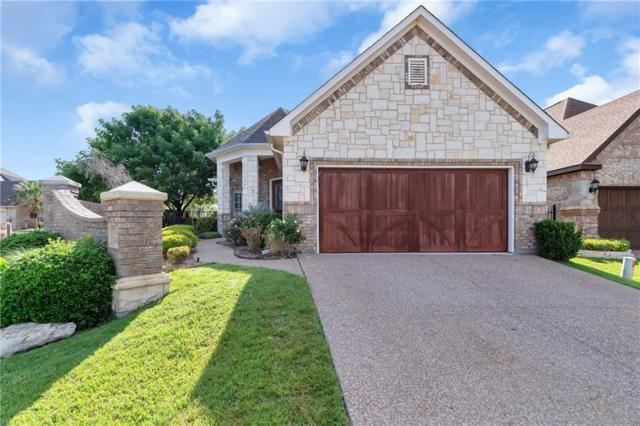 2100 Portwood Way, Fort Worth, TX 76179 (MLS #14089194) :: The Chad Smith Team