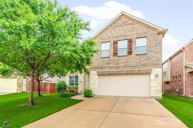 8765 Running River Lane, Fort Worth, TX 76131 (MLS #14089195) :: The Hornburg Real Estate Group