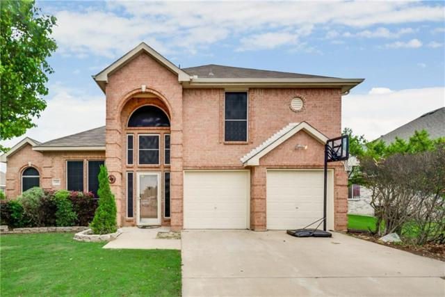 1106 Pheasant Drive, Midlothian, TX 76065 (MLS #14089209) :: All Cities Realty