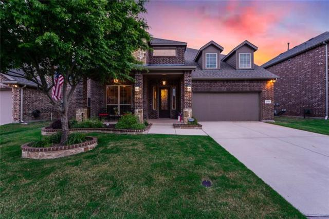 10300 Paul Revere Way, Mckinney, TX 75072 (MLS #14089212) :: Hargrove Realty Group