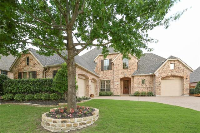 1500 Roxboro Lane, Mckinney, TX 75071 (MLS #14089214) :: The Star Team | JP & Associates Realtors