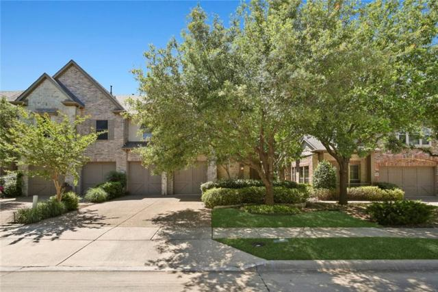 5349 Balmoral Drive, Frisco, TX 75034 (MLS #14089222) :: Real Estate By Design