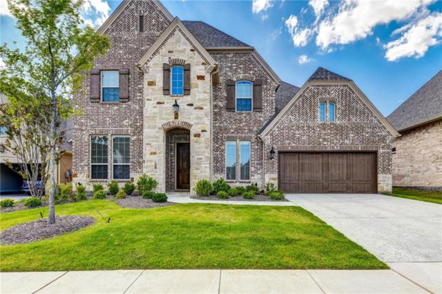2317 Nassau Drive, Mckinney, TX 75071 (MLS #14089278) :: Vibrant Real Estate