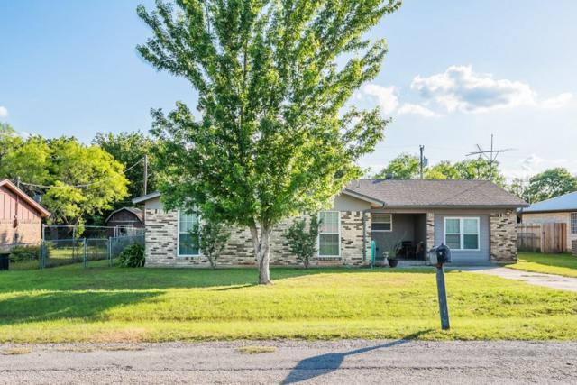 410 Grandview Drive, Granbury, TX 76049 (MLS #14089282) :: Magnolia Realty