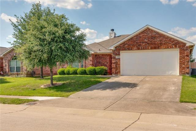2504 Gabriel Drive, Mckinney, TX 75071 (MLS #14089296) :: Century 21 Judge Fite Company