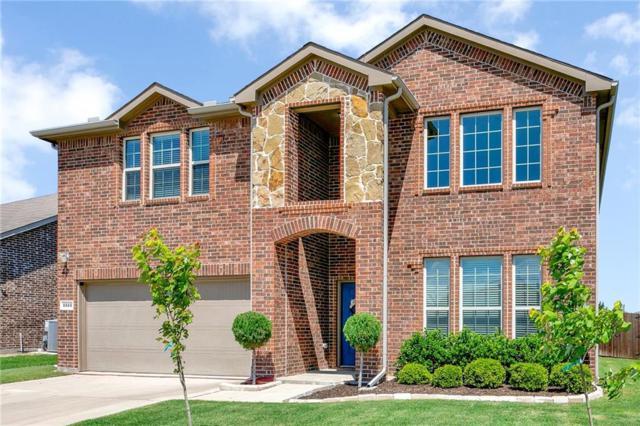 1513 Colgate Drive, Van Alstyne, TX 75495 (MLS #14089298) :: NewHomePrograms.com LLC