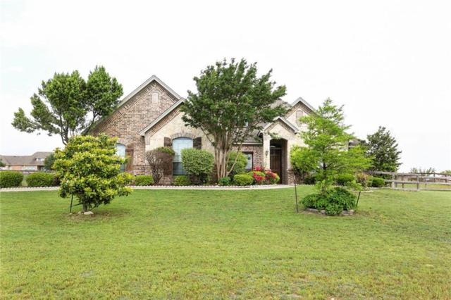 4640 Ricky Ranch Road, Benbrook, TX 76126 (MLS #14089310) :: Potts Realty Group