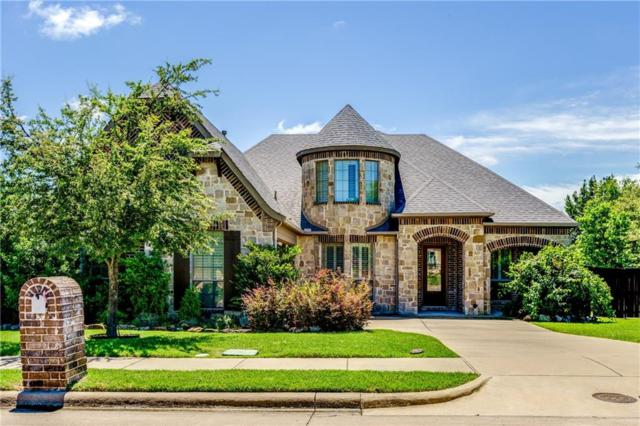2720 Courtland Way, Rockwall, TX 75032 (MLS #14089334) :: RE/MAX Town & Country