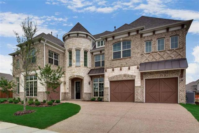 7709 Inverness, The Colony, TX 75056 (MLS #14089339) :: Kimberly Davis & Associates