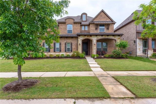 201 Waterside Drive, Argyle, TX 76226 (MLS #14089344) :: North Texas Team | RE/MAX Lifestyle Property