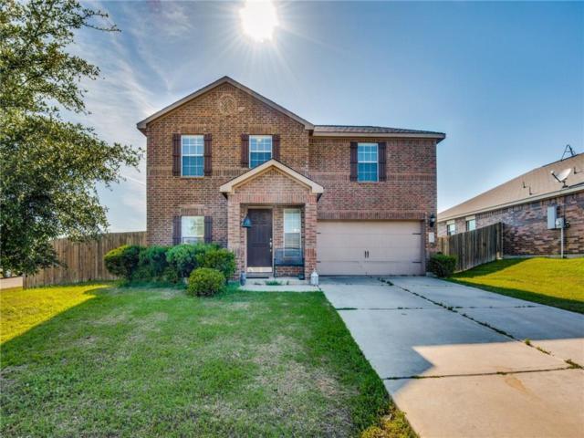 168 Buffalo Ridge Drive, Newark, TX 76071 (MLS #14089356) :: The Heyl Group at Keller Williams