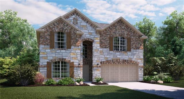 2714 Pinto Creek Drive, Celina, TX 75078 (MLS #14089357) :: NewHomePrograms.com LLC
