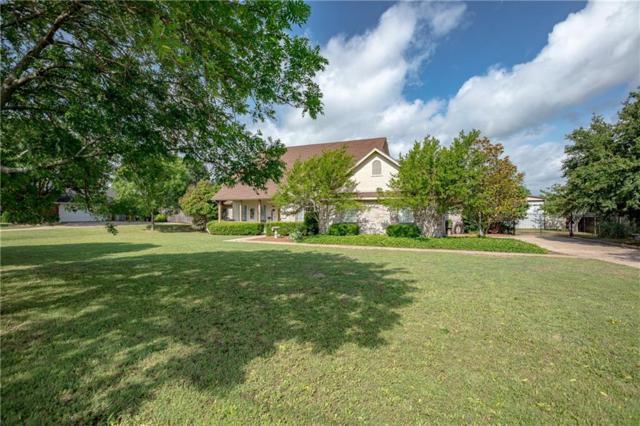 7011 Singleton Road, Midlothian, TX 76065 (MLS #14089402) :: Century 21 Judge Fite Company