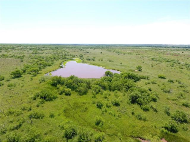 Tract 2 E Scaling Ranch Road, Bellevue, TX 76228 (MLS #14089411) :: Dwell Residential Realty