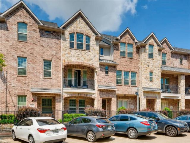 15853 Spectrum Drive, Addison, TX 75001 (MLS #14089414) :: The Hornburg Real Estate Group