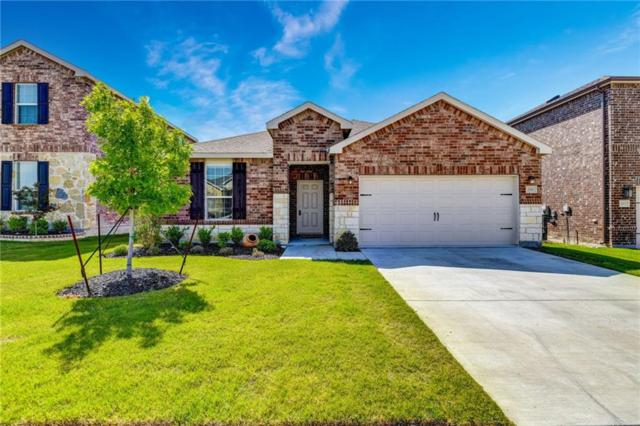 2011 Avondown Road, Forney, TX 75126 (MLS #14089426) :: The Chad Smith Team