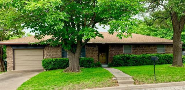 906 S Avenue N, Clifton, TX 76634 (MLS #14089429) :: Lynn Wilson with Keller Williams DFW/Southlake