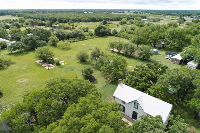 819 Gas House Road, Clyde, TX 79510 (MLS #14089452) :: The Tonya Harbin Team