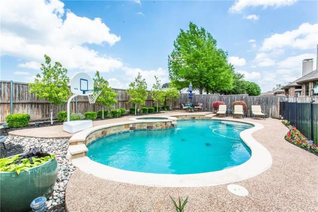 7700 Copper Mountain Lane, Mckinney, TX 75070 (MLS #14089495) :: Kimberly Davis & Associates