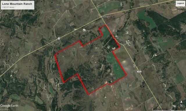 000 Fm 1602, Hamilton, TX 76531 (MLS #14089498) :: Vibrant Real Estate