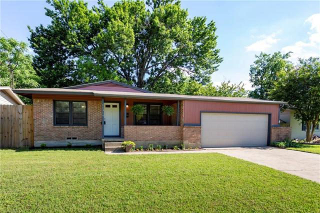 11314 Flamingo Lane, Dallas, TX 75218 (MLS #14089501) :: Baldree Home Team