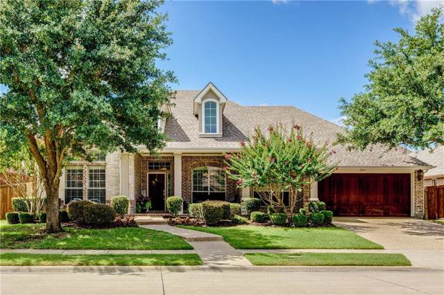 5251 Pueblo Lane, Frisco, TX 75034 (MLS #14089502) :: The Star Team | JP & Associates Realtors