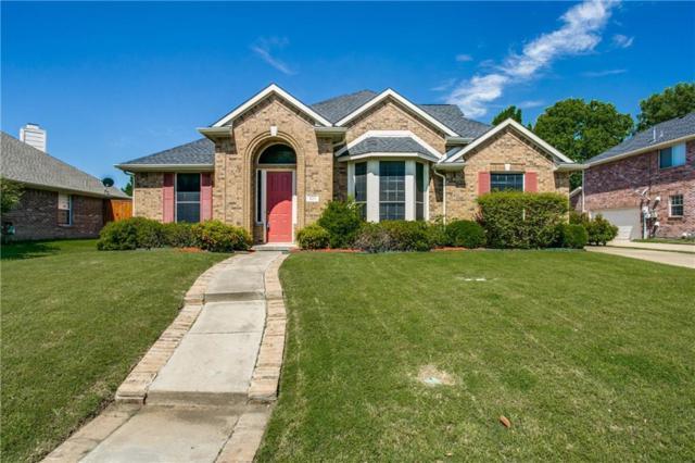 125 Meadow Creek Drive, Murphy, TX 75094 (MLS #14089507) :: Camacho Homes