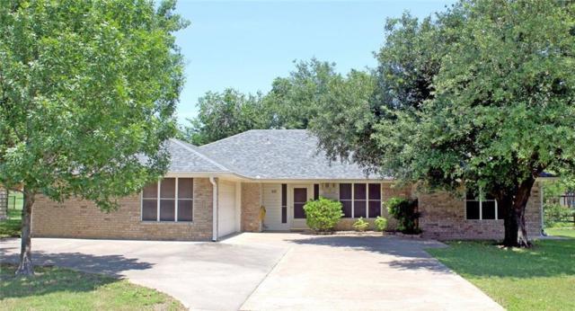 117 San Chez Drive, Lake Kiowa, TX 76240 (MLS #14089508) :: The Rhodes Team