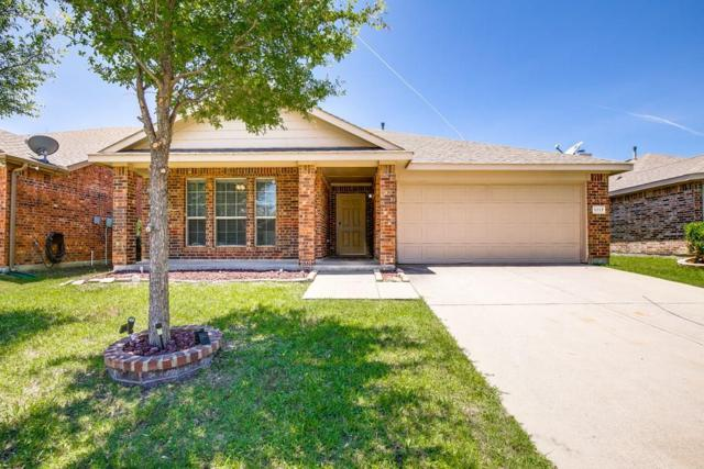 1117 Sandalwood Road, Royse City, TX 75189 (MLS #14089544) :: All Cities Realty